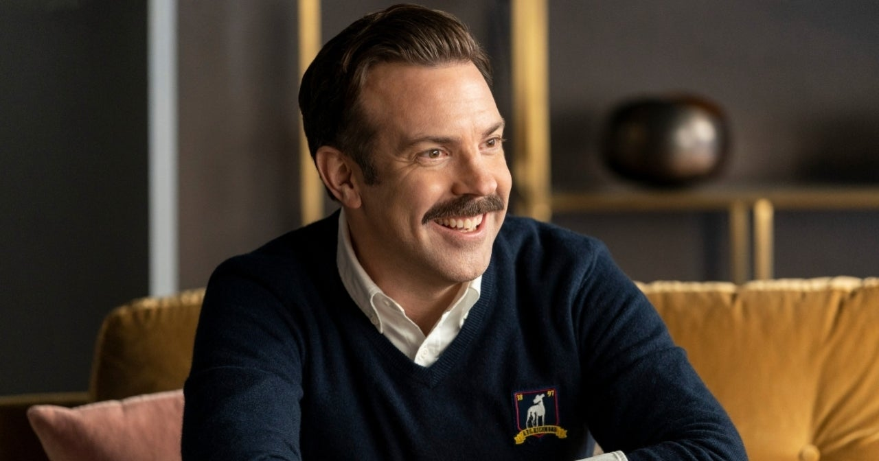 'Ted Lasso' Season 2 Proves Apple TV+ Series Is a Miracle Among Streaming (Review).jpg