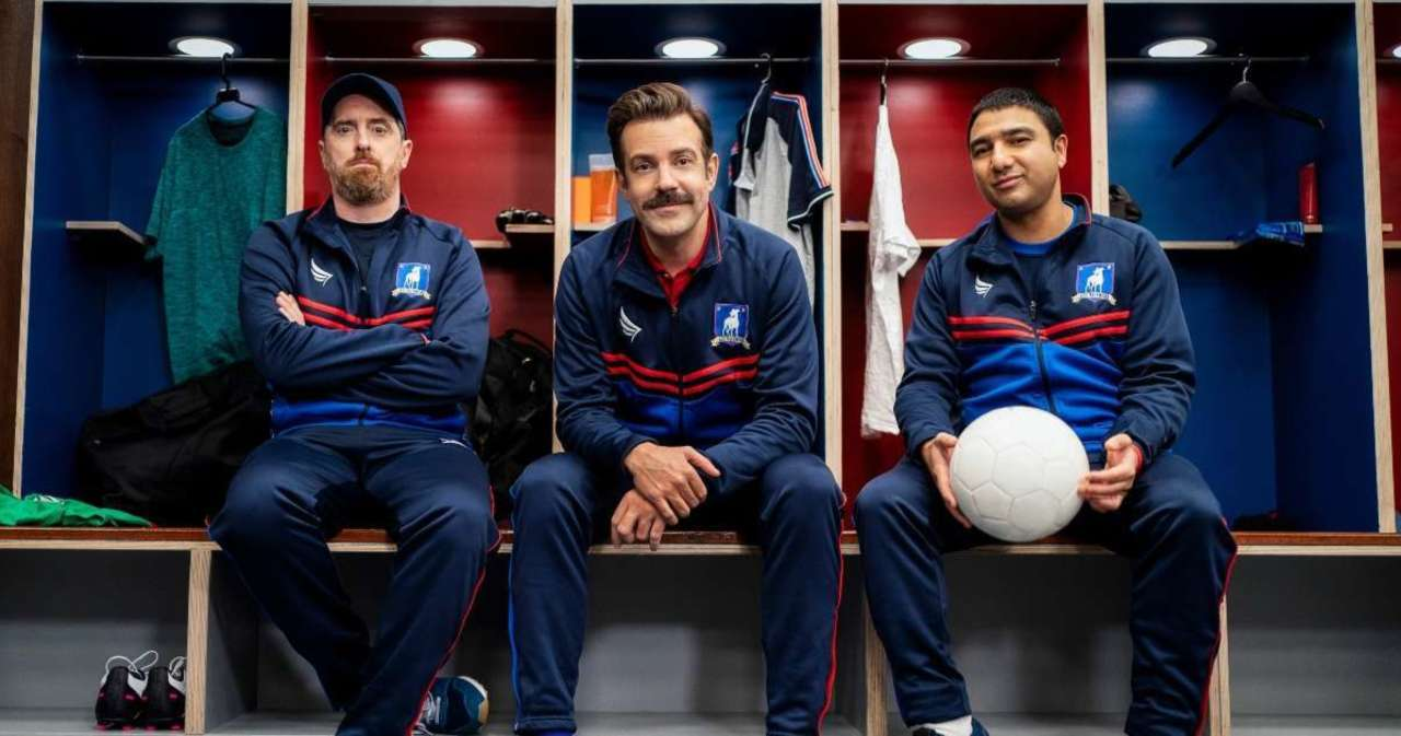 'Ted Lasso' Season 2: Ted Lasso Makes Bold Move That Angers AFC Richmond in Episode 2.jpg