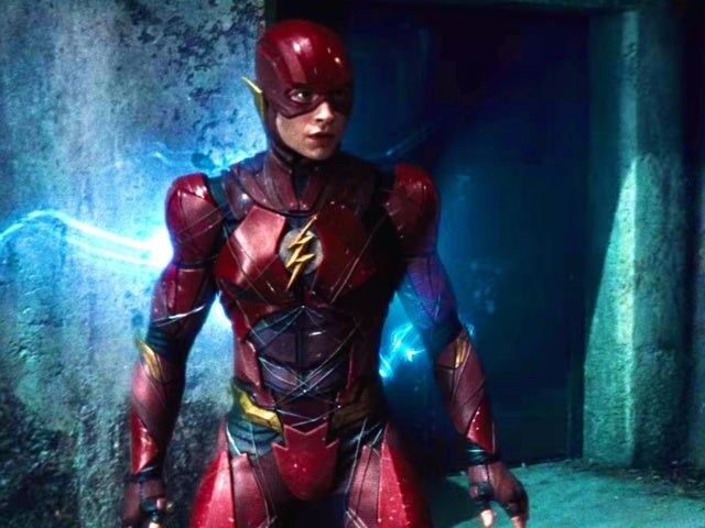 'The Flash' Production Stops After Batcycle Accident Sends Crew Member to Hospital