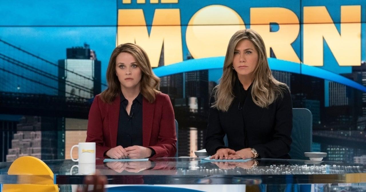 Apple TV+ Series 'The Morning Show' Sparks $44M Lawsuit.jpg