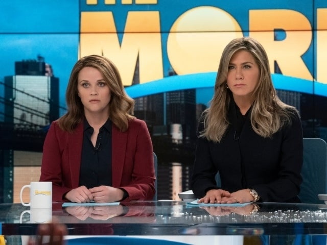 Apple TV+ Series 'The Morning Show' Sparks $44M Lawsuit