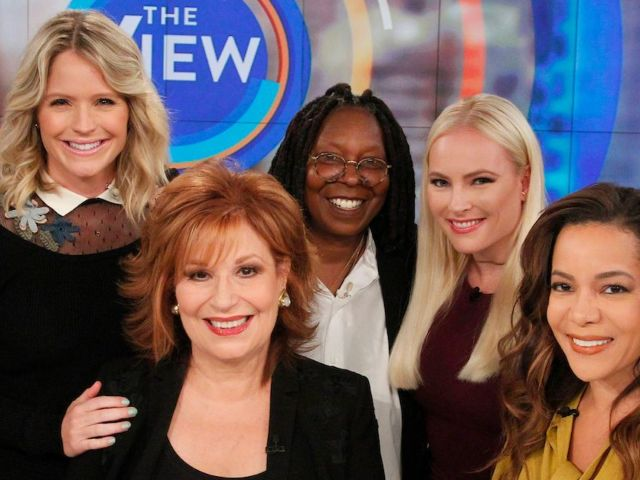 'The View' Reportedly Aims to Bring Back Original Co-Host to Replace Meghan McCain