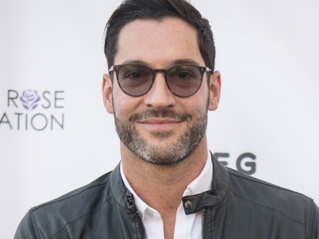Tom Ellis Teases His First Post-'Lucifer' Project