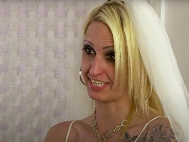 Tracie Wagaman, 'Love After Lockup' and OnlyFans Star, Dead at 41