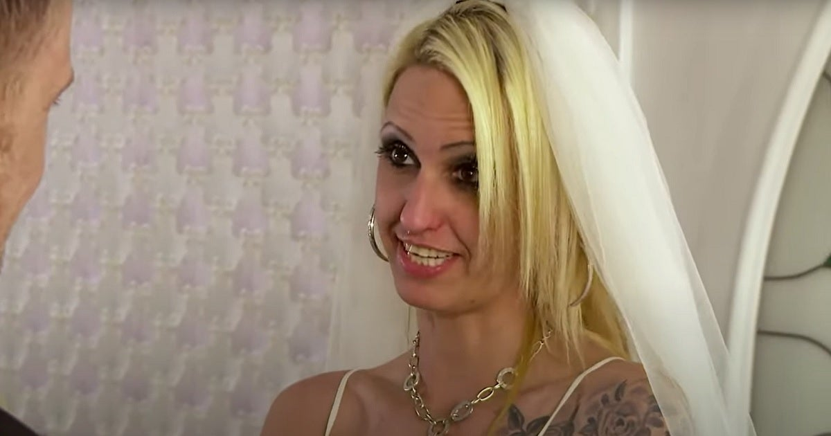 tracie wagaman love after lockup we tv