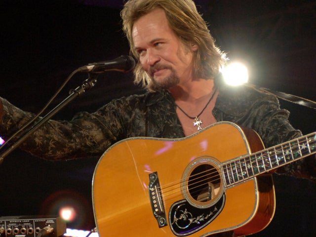 Why Travis Tritt Is Refusing to Watch the Olympics This Year