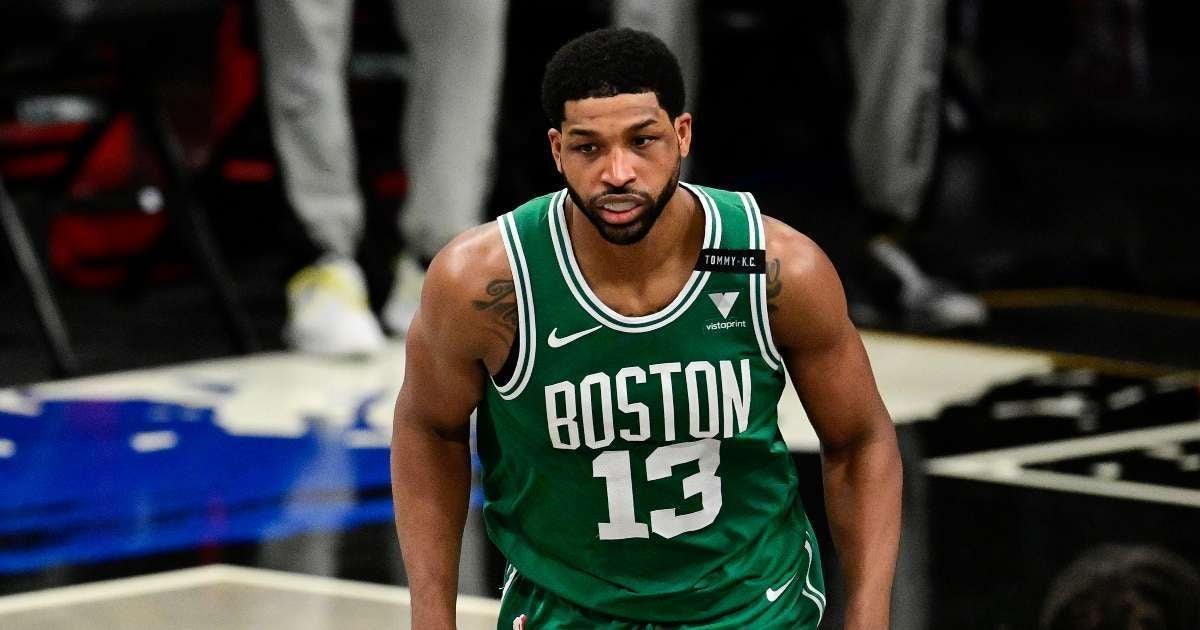 Tristan Thompson trade Boston Celtics Khloe Kardashian breakup