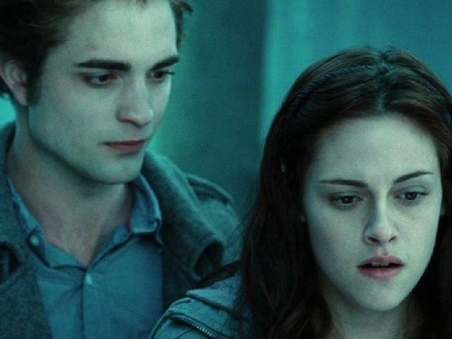 Why This 'Twilight' Scene Has Sparked a Viral TikTok Trend