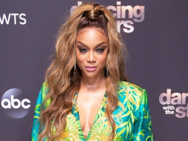 'Dancing With the Stars' Pros Say Tyra Banks Took Over 'Seamlessly' After Tom Bergeron Firing