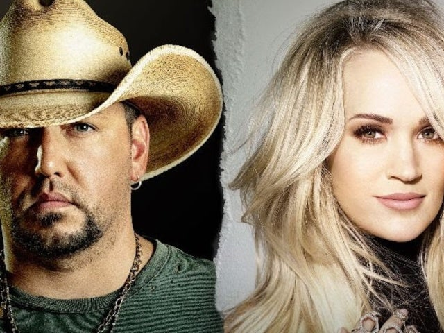 Jason Aldean and Carrie Underwood Team up for 'If I Didn't Love You'