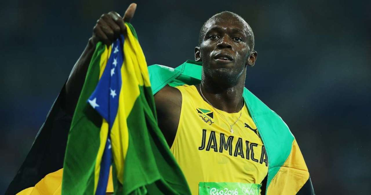 Usain Bolt Sends Emotional Message to Aaron Rodgers Amid Packers Turmoil.jpg
