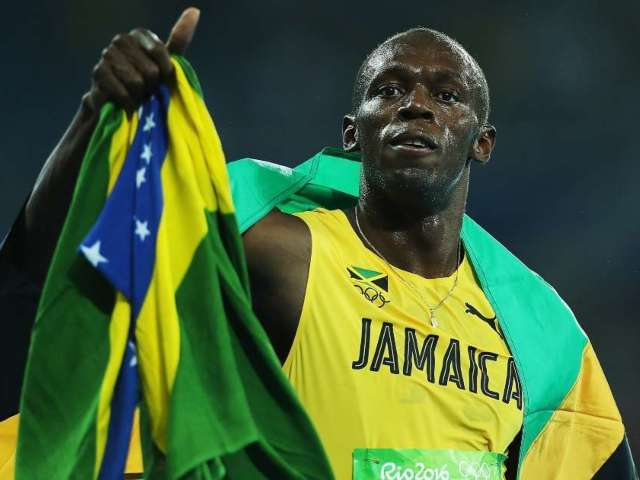Usain Bolt Sends Emotional Message to Aaron Rodgers Amid Packers Turmoil
