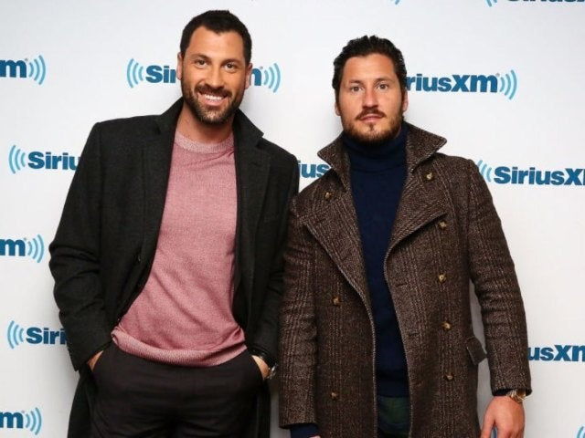 'Dancing With the Stars' Pros Maksim and Val Chmerkovskiy Weigh in on Tom Bergeron, Erin Andrews Firing (Exclusive)