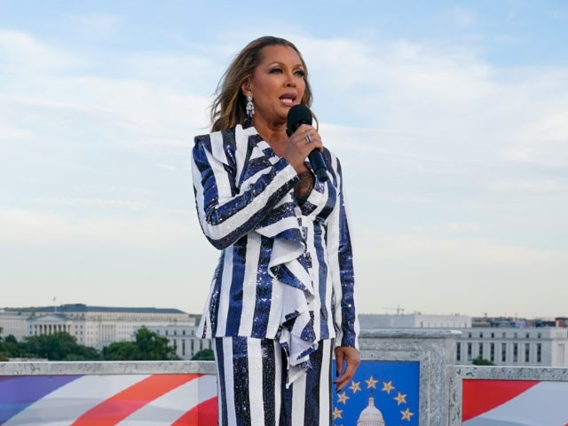 Vanessa Williams 'Black National Anthem' Performance During PBS 4th of July Event Ruffles Feathers