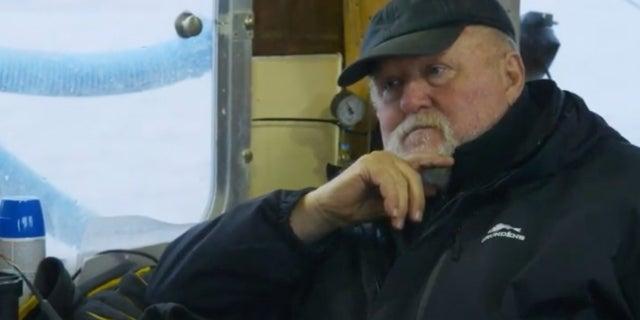 Vernon Adkison Bering Sea Gold