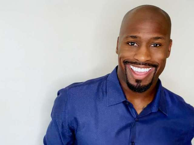 Former NFL Star Vernon Davis Reveals Whether He Wants to Be in Marvel or DC Movie (Exclusive)