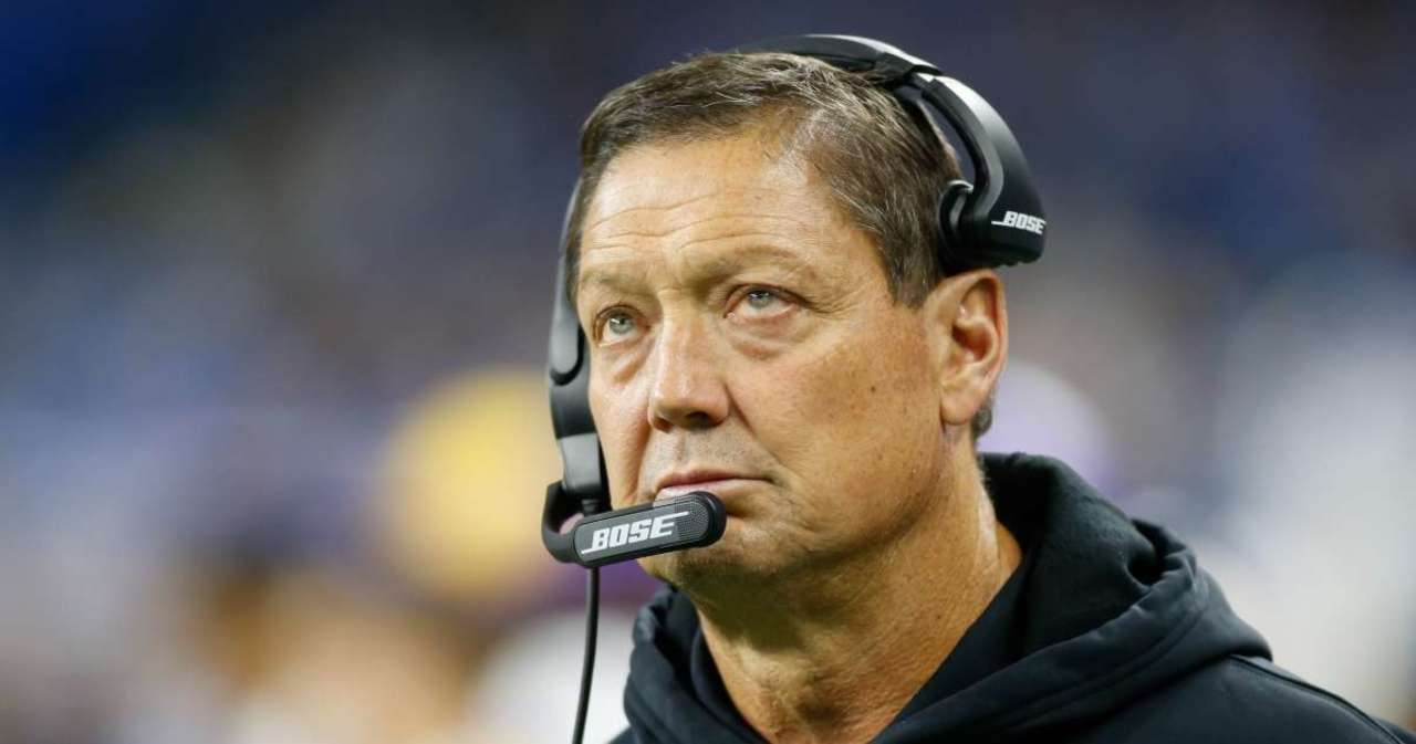 Vikings Coach Rick Dennison Reportedly Leaves Job After Refusing COVID-19 Vaccination.jpg