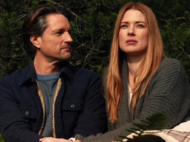 'Virgin River' Season 3 Finale Even Has Netflix Series' Stars Twisted