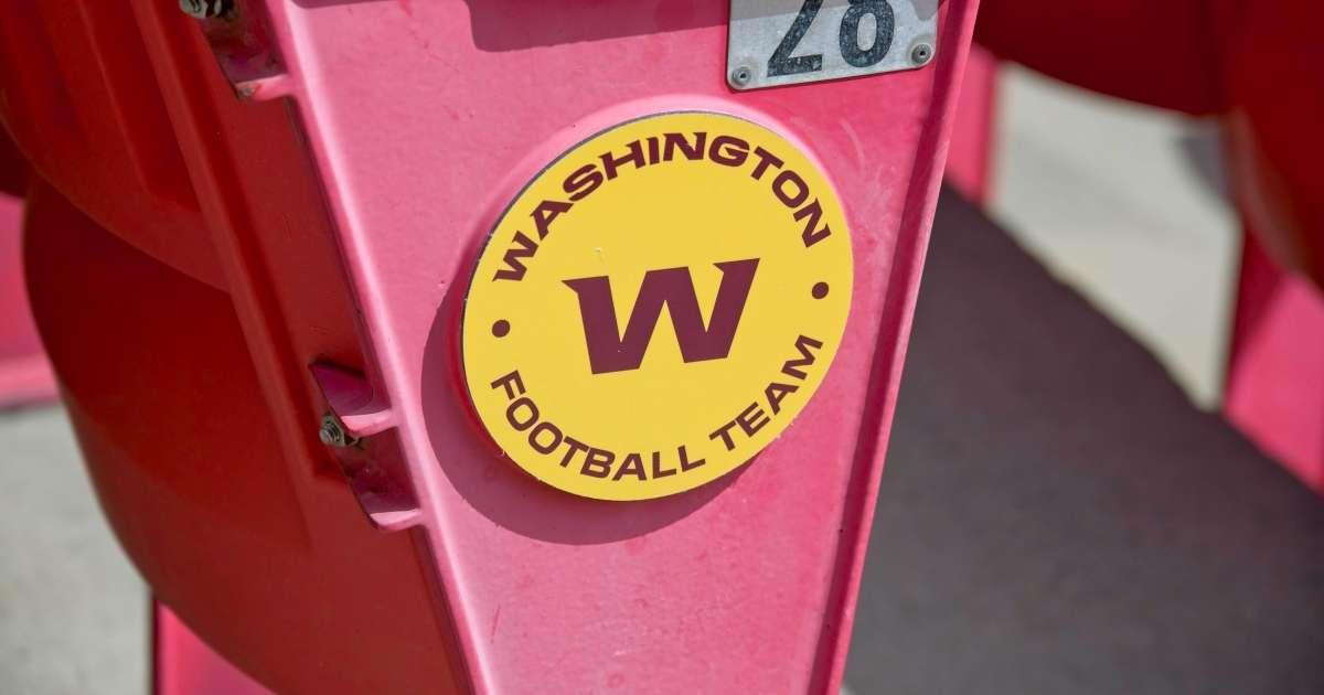 Washington Football Team hit eight figure fine investigation culture