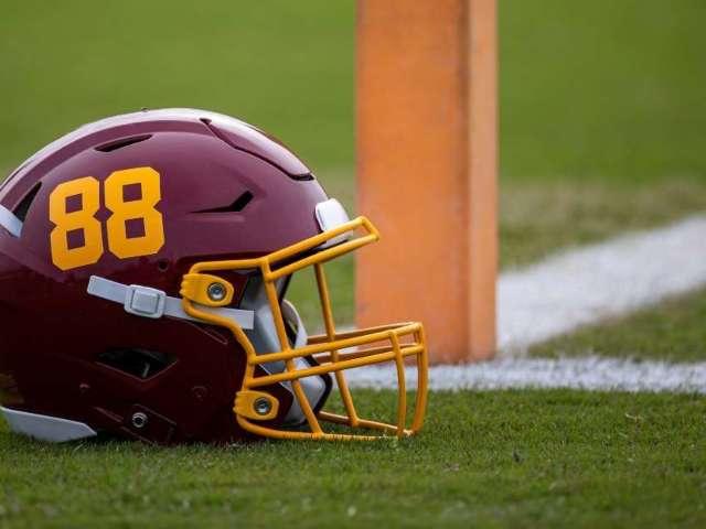 Washington Football Team Set Date for New Nickname and Logo Reveal