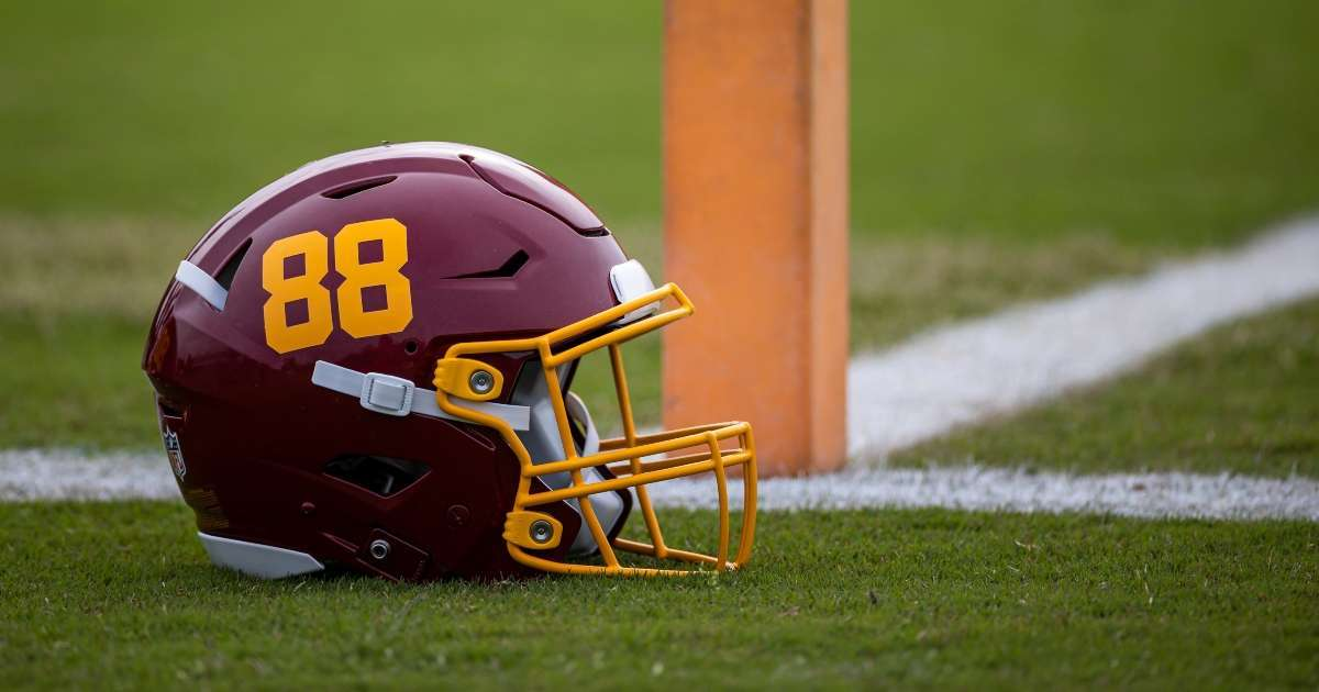 Washington Football Team set date new nickname logo reveal