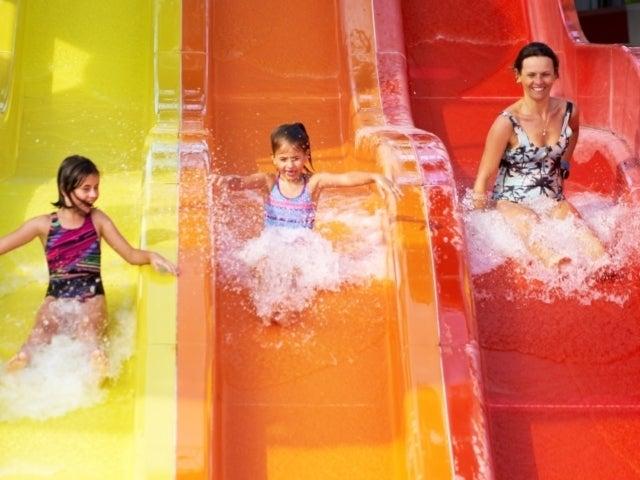 'Ultimate Slip-N-Slide' Post-Olympics Premiere Delayed After Explosive Diarrhea Outbreak