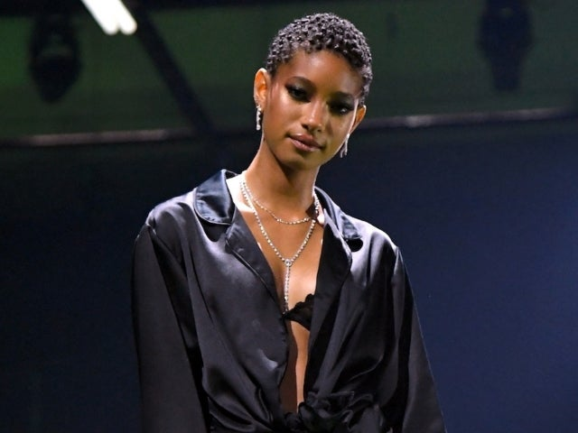 Willow Smith Shaves Her Head Mid-Concert During 'Whip My Hair'
