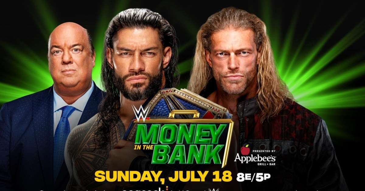 WWE Money in the Bank time channel how to watch