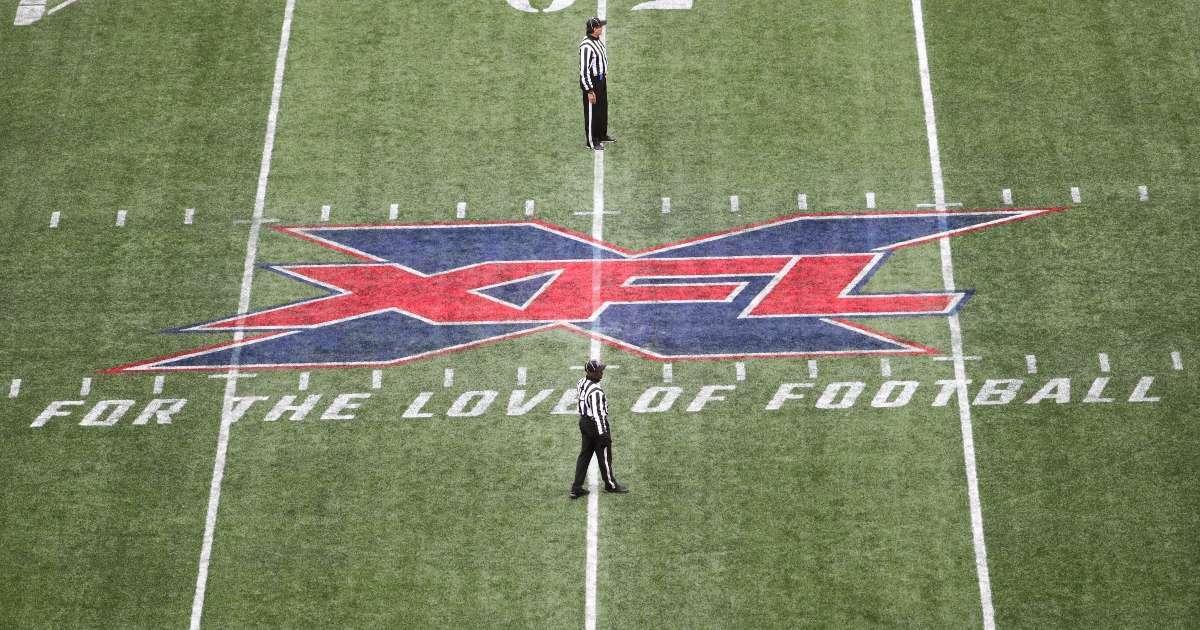 XFL makes big announcement future league