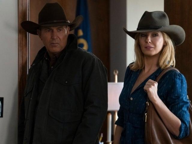 'Yellowstone' Star Earns More Awards Consideration Ahead of Season 4