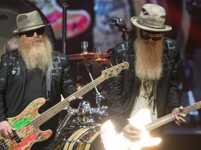 ZZ Top Fans Mourn Dusty Hill Following His Death at 72