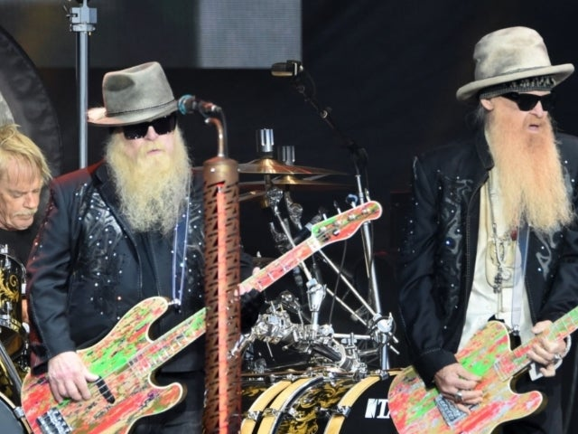 ZZ Top Reveals If They'll Perform Tonight in Wake of Dusty Hill's Death