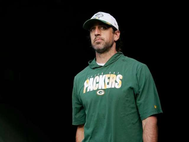 Aaron Rodgers Reveals How Close He Was Retiring Before Training Camp