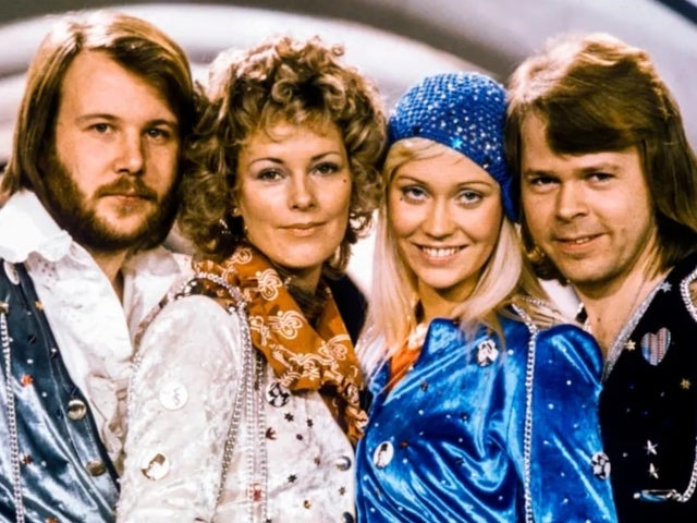 Abba Teases New Music, Reunion in Cryptic Post