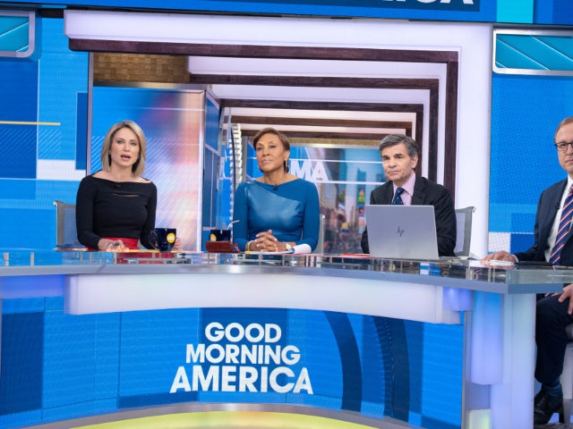 'Good Morning America' Fans Reach out as Anchor Struggles Adjusting After Return From Japan