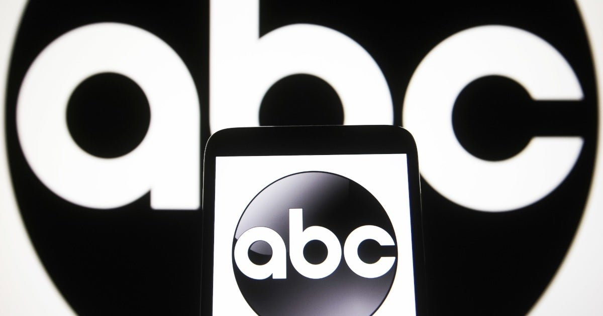 abc logo getty images