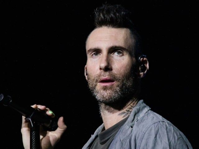 Adam Levine Reveals Tattoo That Covers His Entire Leg, Shares 13-Hour Process