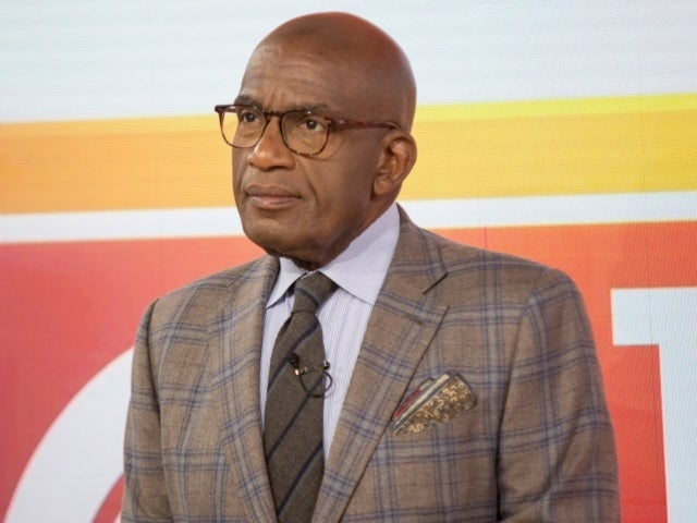 Al Roker's Fans Still Concerned for His Safety Amid Hurricane Ida Reporting
