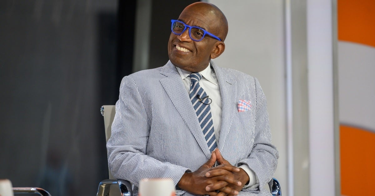 al roker today show nbc getty images