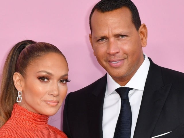 Alex Rodriguez Mocked After Posing With Jennifer Lopez Birthday Gift He Reclaimed