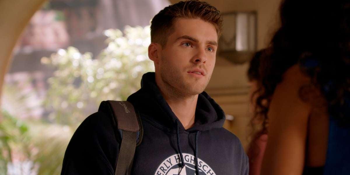 All American Cody Christian Season 4 teases expect