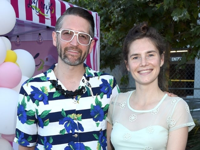 Amanda Knox Reveals She's Pregnant With Rainbow Baby Weeks After Revealing Miscarriage