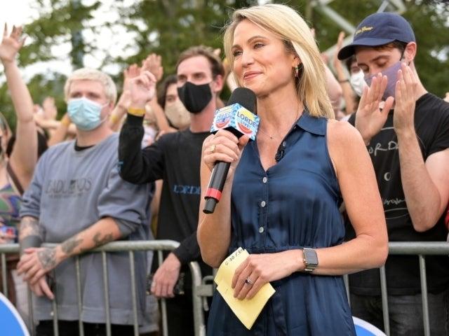 'Good Morning America' Host Reveals Lengthy Morning Run Routine