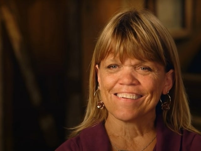'Little People, Big World' Star Amy Roloff Parties With Her Girlfriends Ahead of Wedding to Chris Marek