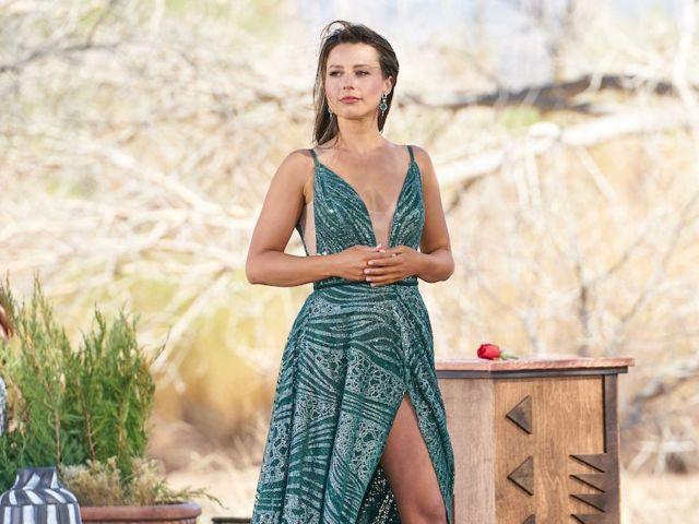 'Bachelorette' Finale: Did Katie Thurston's Journey End in Engagement?