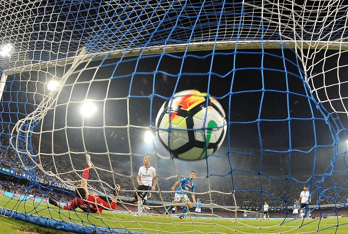 ball-goal