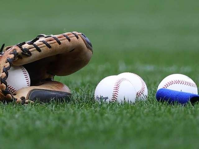 Baseball Coach Faces DUI Charge