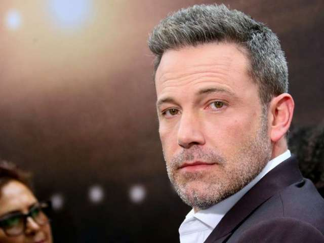 Ben Affleck Shares Behind-the-Scenes Photo With Shaquille O'Neal and Melvin Gregg for Latest Project