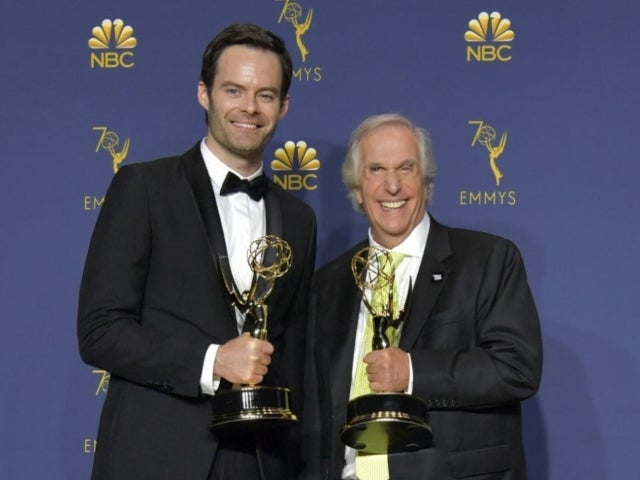 'Barry' Season 3 Production Kicks off With Bill Hader and Henry Winkler Set Photo