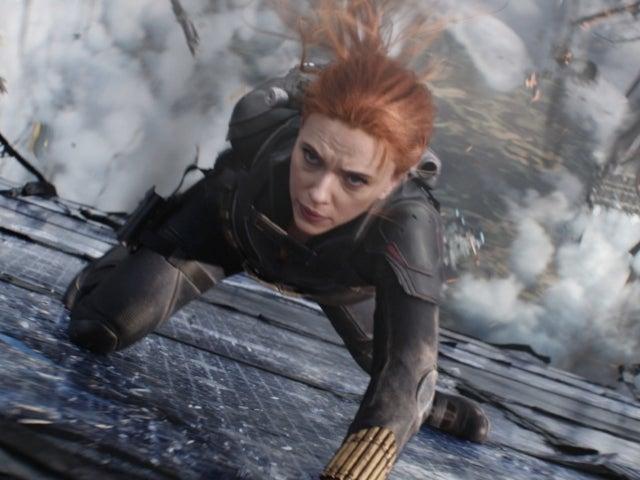 Scarlett Johansson Was Reportedly 'Shocked' by Disney Response to 'Black Widow' Lawsuit